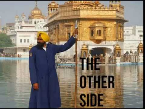 Spyyno Vanwonkii - The Other Side(Original Mix)[Indian/Electronic Music]