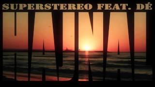 SuperStereo - Hajnal (Official Audio)