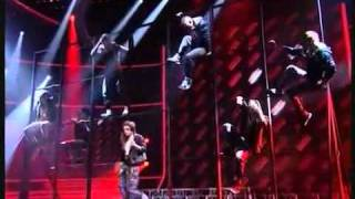 MUST SEEX FACTOR 2010   CHER LLOYD MAKES HER MARK ON TOP 16 LIVE SHOW  HQ