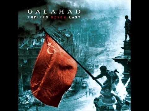 Galahad - I Could Be God