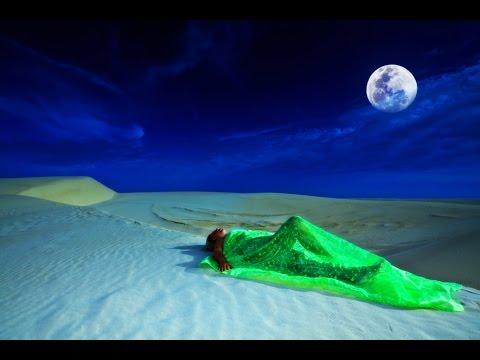 (4 Hours) Dream Time -  Spiritual Awakening Through Sleep Programming Guided By Lilian B. Eden