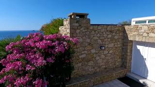 Cala Rossa - Villa de luxe en location à L'Île-Rousse