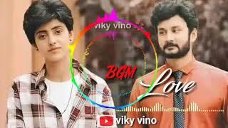 💞Bgm  💞sathya  💞zee Tamil serial  💞love song  💞WhatsApp status 💞 viky vino 💞