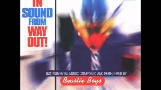 Beastie Boys - Groove Holmes ( instrumental )