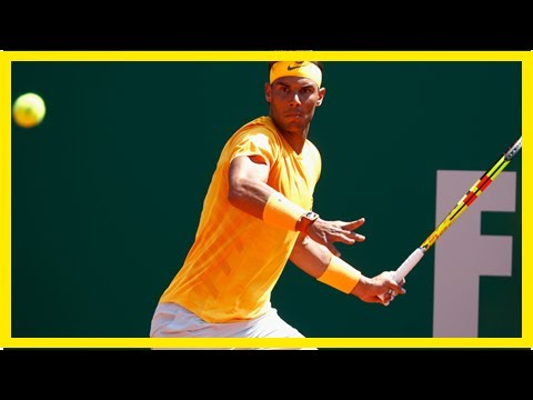 Breaking News | DAILY MIX: It's the Rafael Nadal Show in Monte Carlo