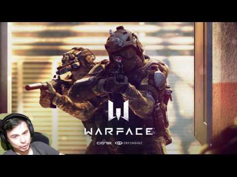 Warface. Открываем 30...