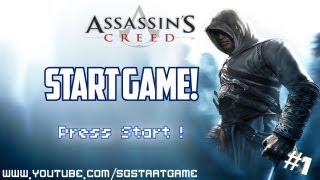 START GAME! - Assassin