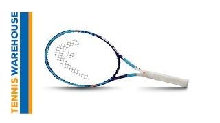 Head Graphene XT Instinct MP Racquet Review