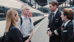 Travelnews SBB SWISS: Jobtausch 1