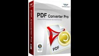 видео смарт pdf converter pro скачать бесплатно