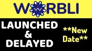 New Worbli Launch Date - Worbli Account Creation