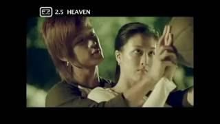 Грустный корейский клип Heaven