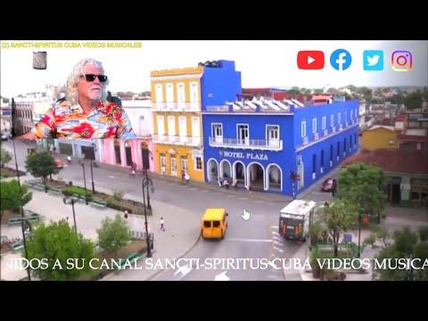 William de viaje por Sancti,Spiritus Cuba