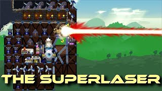 The Superlaser (Tanya's Mod) - Forts RTS [80]