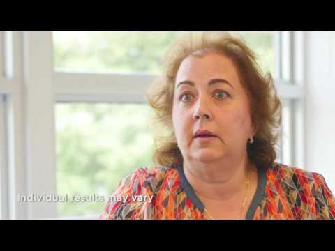 Mireya - Depression Patient  - Ketamine Infusion Therapy Testimonial