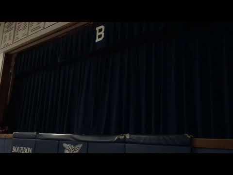 Bourbon High School Talent Show Encore (Eugene's Trick Bag) (Beat It)