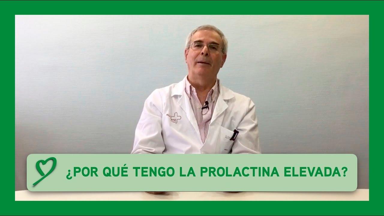 jugos para bajar la prolactina