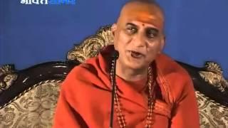Vichar Sagar by Swami Avdheshanand Giriji Maharaj in Haridwar Day 5