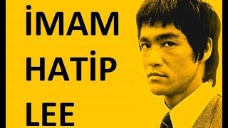 Bruce Lee Filmi  Türkçe Dublaj