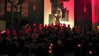 Cerf Volant - Papierflieger - Les Choristes - Die Kinder des Monsieur Mathieu - www.voice-chor.de