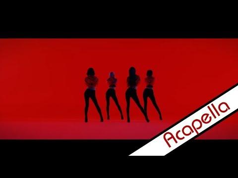 [Acapella]EXID - 덜덜덜(DDD) [All vocal]