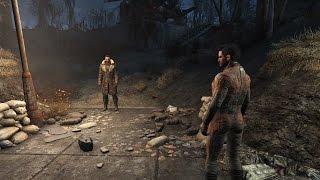 Fallout 4 Прохождение На Русском 24 Слепое предательство