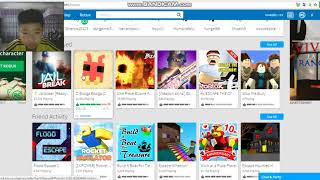 ROBLOX egg hunt loc nguyen thanh gaming