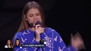 Emma Muscat e Carmen Ferreri-Somebody to love -il volo