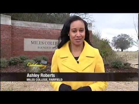 Miles College students ignite Civil Rights Movement