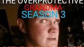OVERPROTECTIVE GRANDMA TRAILER