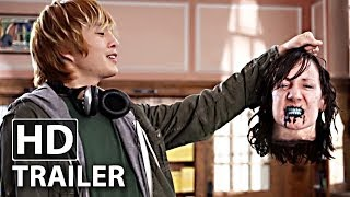 School of the Living Dead - HD Trailer (German | Deutsch)