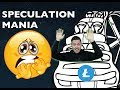 Bitcoin Speculation - Live from Stuttgart Germany