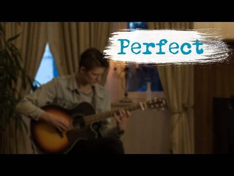 (ed-sheeran)-perfect---arnold-milihhin---solo-fingerstyle-guitar-cover