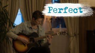 (Ed Sheeran) Perfect - Arnold Milih...