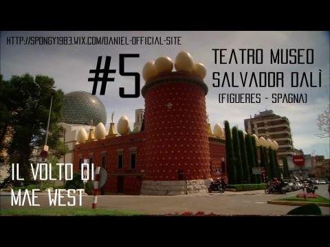 Divano Labbra Di Mae West.9 10 15 Teatro Museo Dali 5 Il Volto Di Mae West