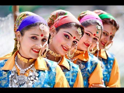 Choliya Dance in Uttarakhand India | Chaita ki Chaitwal