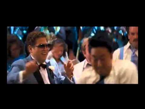 """The Wolf of Wall Street """"Dance of the Century"""""""