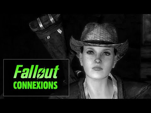 Fallout Connexions #2 Cassidy