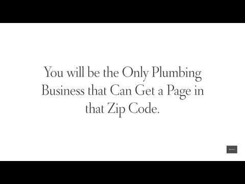 Are You A Plumber that Runs a Business?