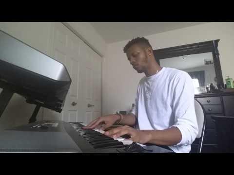 Oh My Dis Side - Travis Scott - Piano