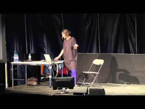 rebecca gomperts: Drones, ships, pills and the Internet