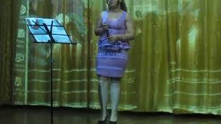 Ольга Ионова - Две ладошки