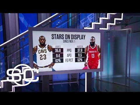 Cavaliers 'no answer' for Rockets offensive scheme | SportsCenter | ESPN