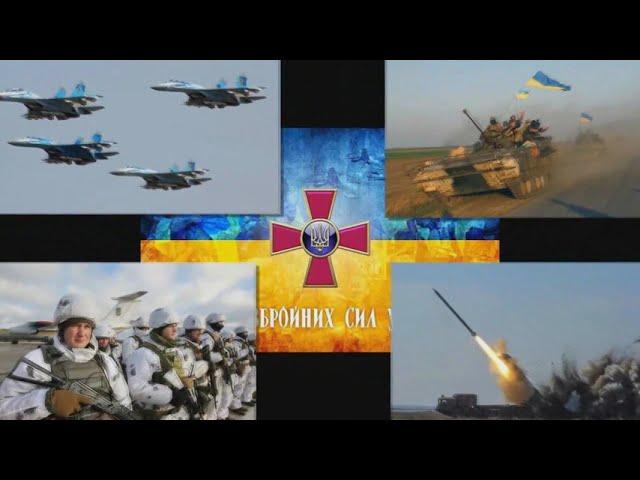 """Ми - вільні, ми - сильні, ми - майбутнє України!(світкове маршування загону """"Мрія"""" - 8 клас)"""