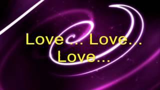 Lirik Lagu Love Unori Band