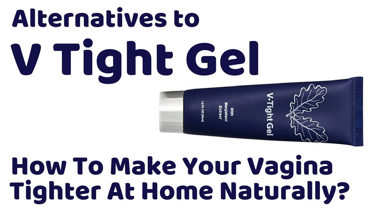 Vaginal tightening ways and can kegels helps