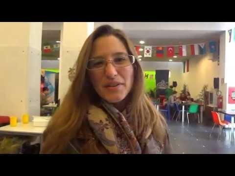 Tour of JCU: Tiber Campus