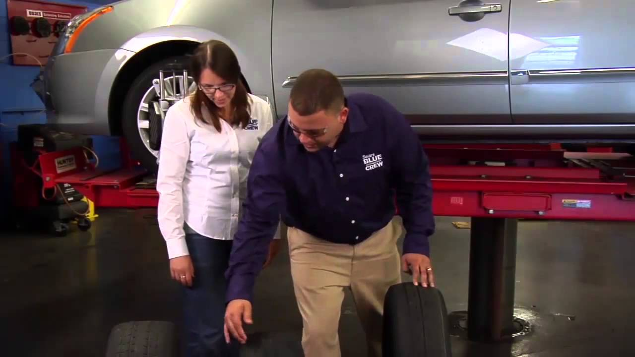 Signs You Need an Alignment - YouTube