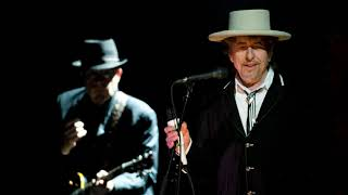 Bob Dylan - Cry A While (Berkeley 2012)