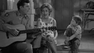 Andy Griffith - Down In The Valley